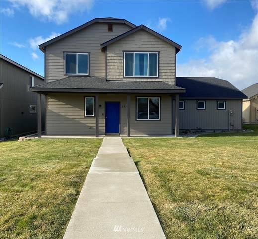 2513 N Spar Lane, Ellensburg, WA 98926 (#1695129) :: My Puget Sound Homes