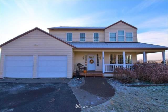 2 Kruse Street, Omak, WA 98841 (#1695131) :: Canterwood Real Estate Team