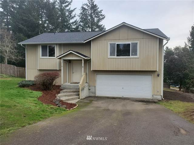 10 NE Kathy's Drive, Belfair, WA 98528 (#1695149) :: My Puget Sound Homes