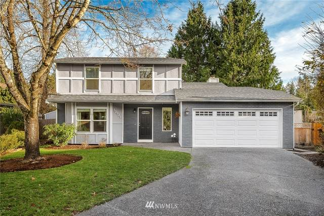 12028 SE 223rd Drive, Kent, WA 98031 (#1695153) :: Better Homes and Gardens Real Estate McKenzie Group