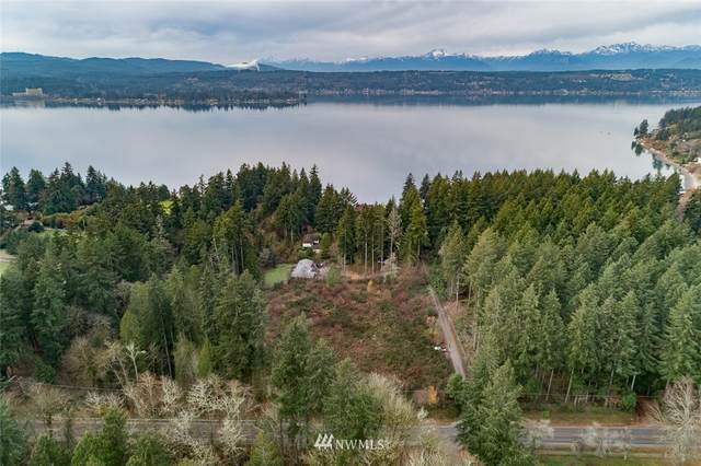 0 NW Vanishing Way, Bremerton, WA 98311 (MLS #1695156) :: Community Real Estate Group