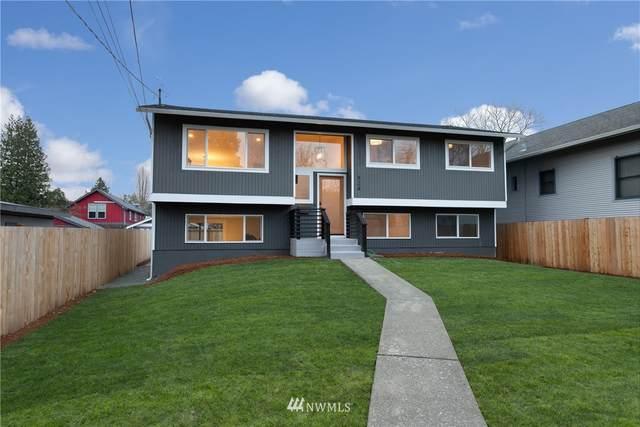 924 27th Avenue, Seattle, WA 98122 (#1695182) :: The Shiflett Group