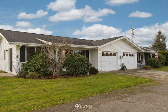 1527 Florence Street #8, Enumclaw, WA 98022 (#1695199) :: Better Homes and Gardens Real Estate McKenzie Group