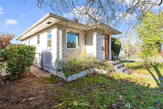 904 Sidney Avenue, Port Orchard, WA 98366 (#1695200) :: Tribeca NW Real Estate
