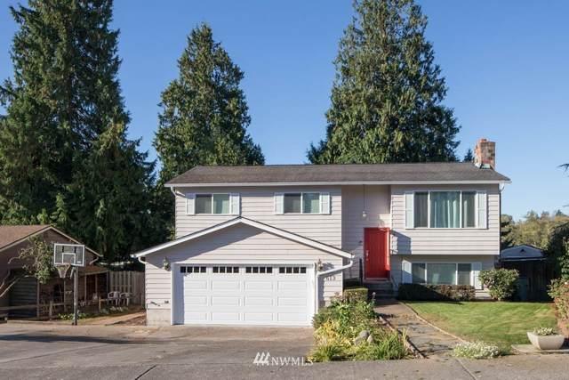 613 Veralene Way SW, Everett, WA 98203 (#1695202) :: Priority One Realty Inc.