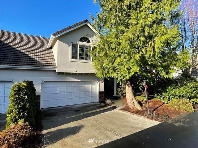 8221 53rd Avenue W 10-A, Mukilteo, WA 98275 (#1695221) :: Ben Kinney Real Estate Team