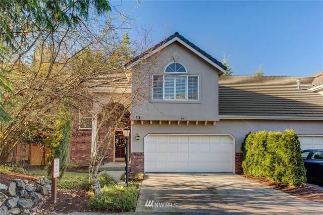 8221 53rd Avenue W 13-B, Mukilteo, WA 98275 (#1695239) :: Canterwood Real Estate Team