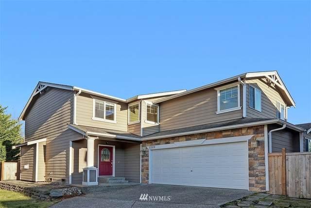 1209 149th Street SW, Lynnwood, WA 98087 (#1695241) :: Canterwood Real Estate Team