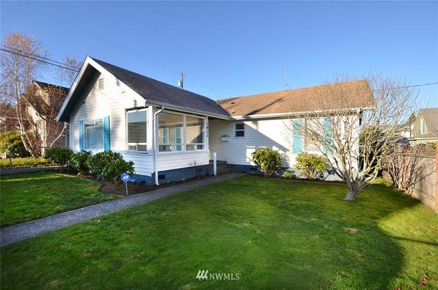 1911 17th Street, Everett, WA 98201 (#1695265) :: My Puget Sound Homes