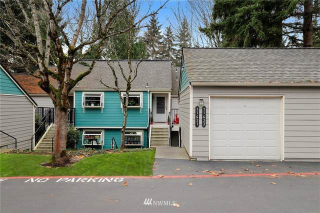 11433 105th Court NE #604, Kirkland, WA 98033 (#1695269) :: Better Homes and Gardens Real Estate McKenzie Group