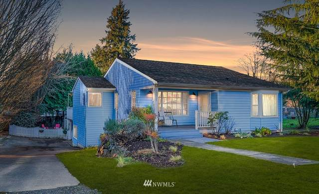 11915 11th Place SW, Seattle, WA 98146 (#1695274) :: Better Homes and Gardens Real Estate McKenzie Group
