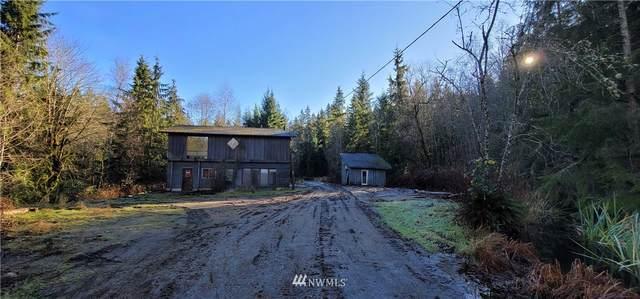 25313 121st Avenue NE, Arlington, WA 98223 (#1695276) :: Better Homes and Gardens Real Estate McKenzie Group