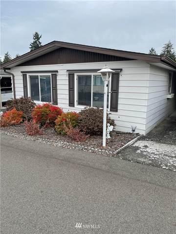 2500 Alder Street #226, Milton, WA 98003 (#1695286) :: Northwest Home Team Realty, LLC