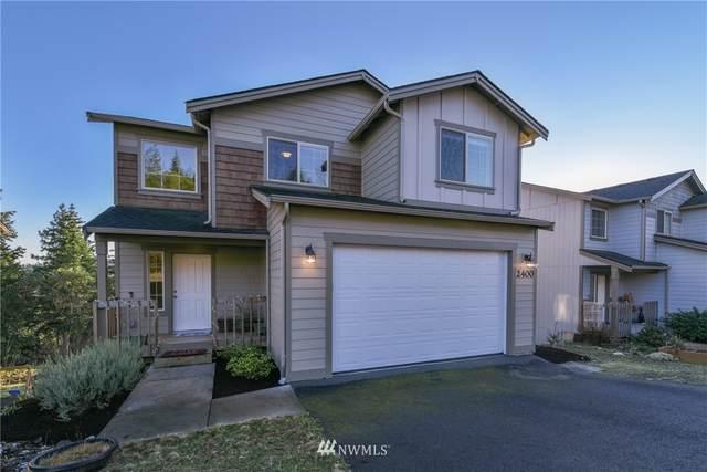 2400 Sand Dollar Road W, Bremerton, WA 98312 (#1695300) :: Tribeca NW Real Estate
