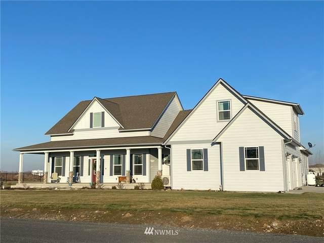 5875 Road J.2 NE, Moses Lake, WA 98837 (#1695323) :: Tribeca NW Real Estate
