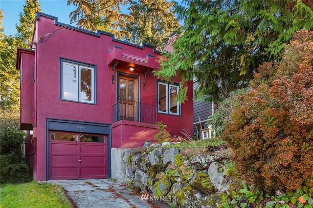 1724 34th Avenue, Seattle, WA 98122 (#1695326) :: Better Homes and Gardens Real Estate McKenzie Group