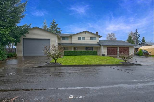 612 NW 5th Avenue, Battle Ground, WA 98604 (#1695349) :: TRI STAR Team | RE/MAX NW