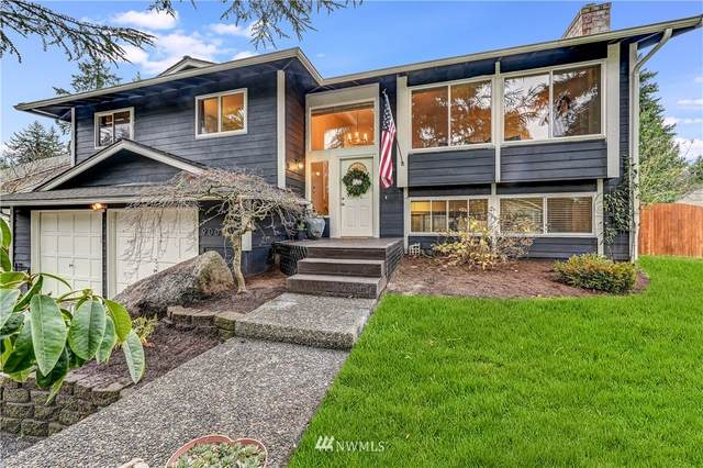 9005 NE 143rd Street, Kirkland, WA 98034 (#1695364) :: Better Homes and Gardens Real Estate McKenzie Group