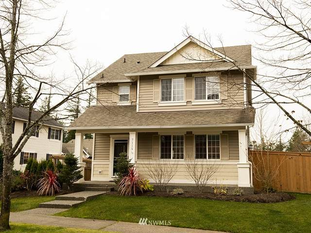 7115 Silent Creek Avenue SE, Snoqualmie, WA 98065 (#1695370) :: Tribeca NW Real Estate