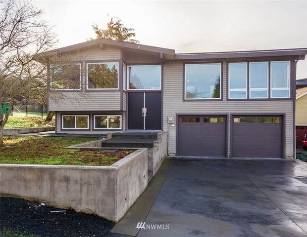 1001 N 35th Street, Renton, WA 98056 (#1695389) :: Better Properties Real Estate