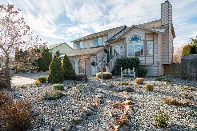 2487 Plateau Drive, East Wenatchee, WA 98802 (#1695409) :: Better Homes and Gardens Real Estate McKenzie Group