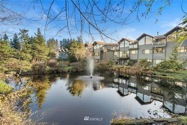 19428 Aurora Avenue N #324, Shoreline, WA 98133 (#1695418) :: Better Homes and Gardens Real Estate McKenzie Group