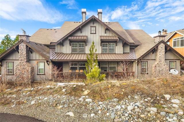 200 Clearwater Loop #3, Ronald, WA 98940 (#1695430) :: Mike & Sandi Nelson Real Estate