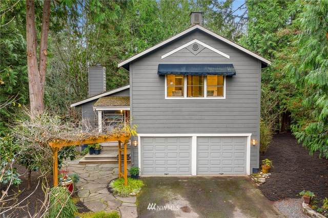 16624 NE 44th Way, Redmond, WA 98052 (#1695432) :: Better Homes and Gardens Real Estate McKenzie Group