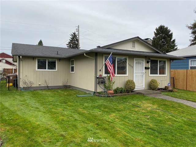 5652 S I Street, Tacoma, WA 98408 (#1695443) :: Alchemy Real Estate
