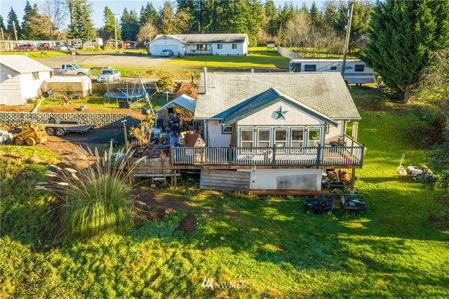 811 NE 2nd Street, Winlock, WA 98596 (#1695447) :: Mike & Sandi Nelson Real Estate