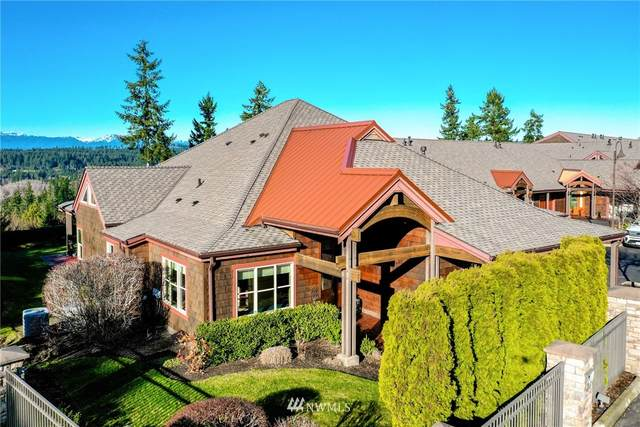381 NE Romance Hill Road A-1, Belfair, WA 98528 (#1695463) :: Urban Seattle Broker