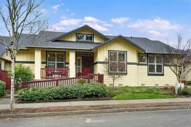 23548 NE Twinberry Way, Redmond, WA 98053 (#1695480) :: Keller Williams Realty