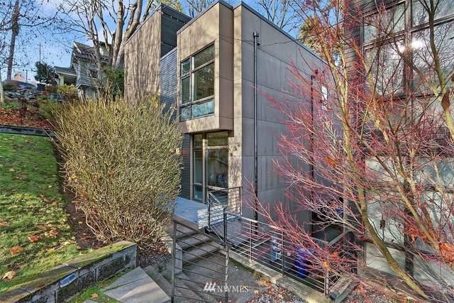304 W Raye Street, Seattle, WA 98119 (#1695496) :: Priority One Realty Inc.