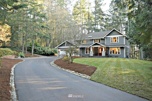 21809 SE 38th Place, Sammamish, WA 98075 (#1695503) :: Better Homes and Gardens Real Estate McKenzie Group
