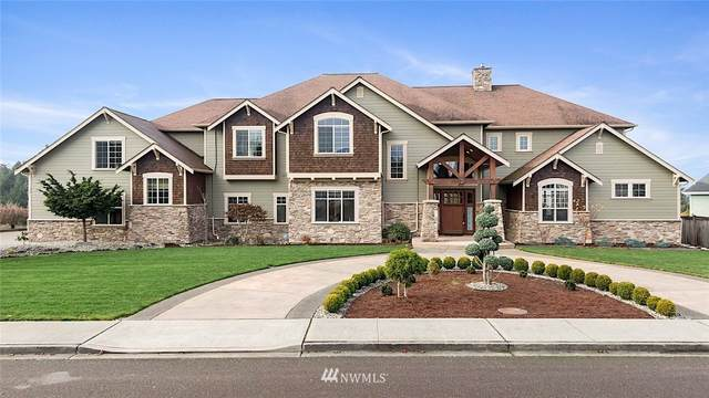 8706 Fenwick Loop SE, Lacey, WA 98513 (#1695529) :: Better Properties Real Estate