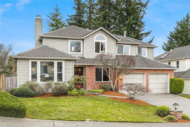24421 SE 46th Court, Sammamish, WA 98029 (#1695547) :: Tribeca NW Real Estate