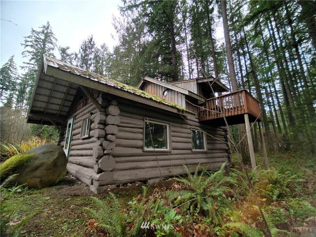 15510 Vail Cut Off Road SE, Yelm, WA 98576 (#1695548) :: My Puget Sound Homes