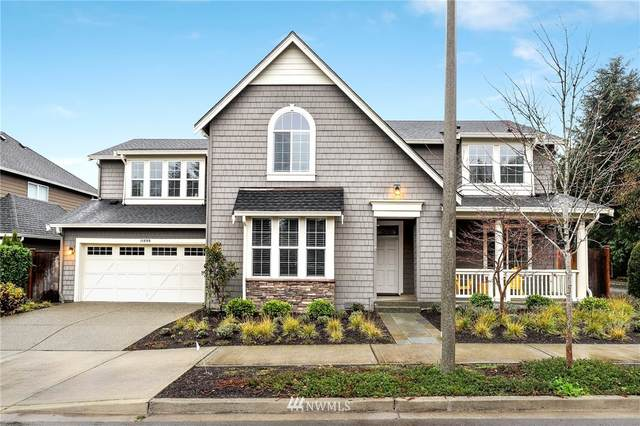 11890 SE 64th Street, Bellevue, WA 98006 (#1695557) :: The Shiflett Group
