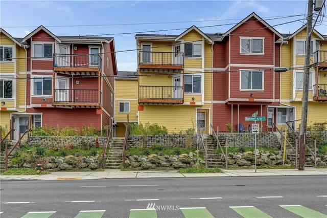 5724 Roosevelt Way NE, Seattle, WA 98105 (#1695578) :: Ben Kinney Real Estate Team