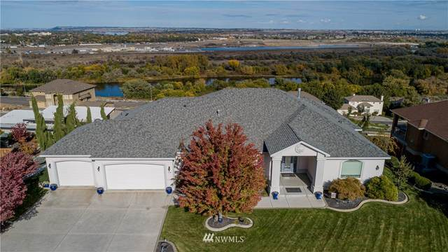 436 Adair Drive, Richland, WA 99352 (#1695587) :: TRI STAR Team | RE/MAX NW
