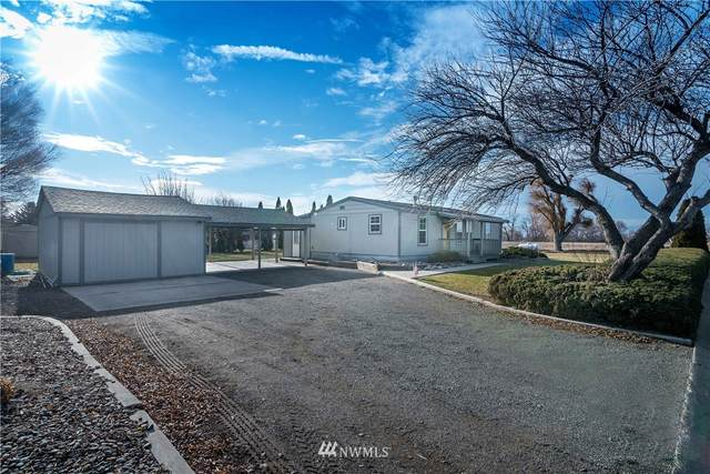 300 Alpine Drive, Ellensburg, WA 98926 (#1695600) :: My Puget Sound Homes