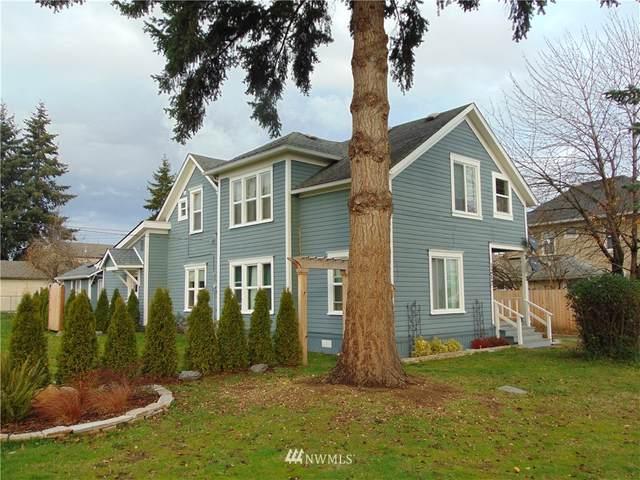 1217 6th Street, Marysville, WA 98270 (#1695621) :: The Kendra Todd Group at Keller Williams