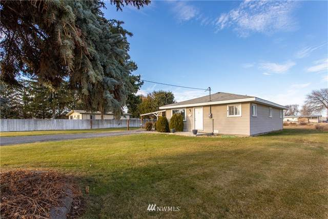 8724 Hillcrest Drive NE, Moses Lake, WA 98837 (#1695629) :: My Puget Sound Homes