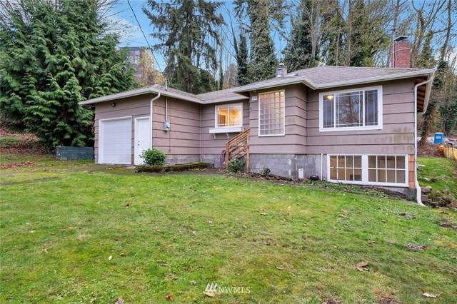 105 SW 292nd Street, Federal Way, WA 98023 (MLS #1695655) :: Community Real Estate Group