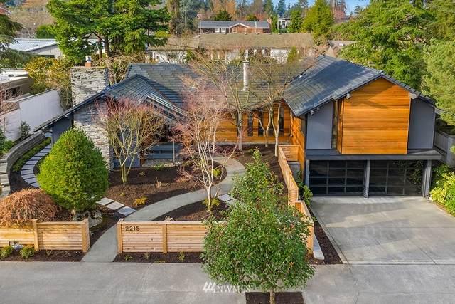 2215 40th Avenue E, Seattle, WA 98112 (#1695703) :: Lucas Pinto Real Estate Group