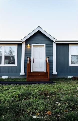 4553 SE Horstman Road, Port Orchard, WA 98366 (#1695708) :: My Puget Sound Homes