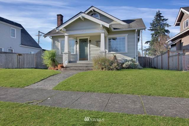 1206 N Anderson Street, Tacoma, WA 98406 (#1695730) :: Capstone Ventures Inc