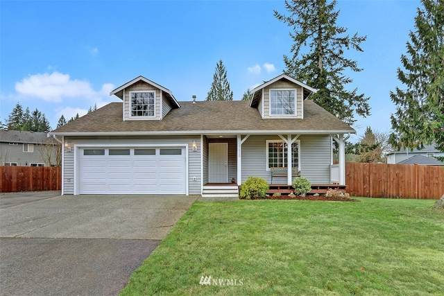 25828 50th Avenue NE, Arlington, WA 98223 (#1695737) :: Tribeca NW Real Estate