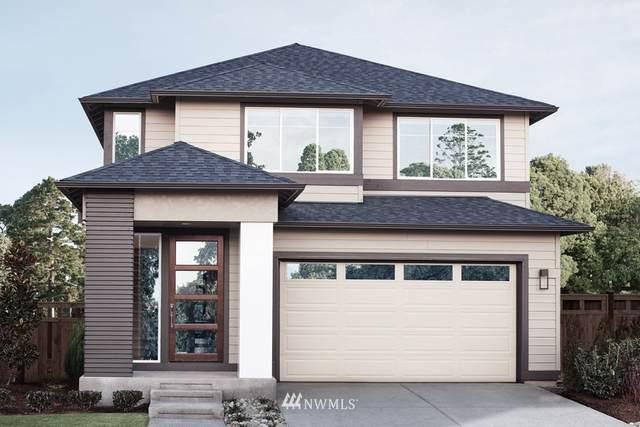 1932 Olympia Court SE, Renton, WA 98058 (MLS #1695780) :: Brantley Christianson Real Estate