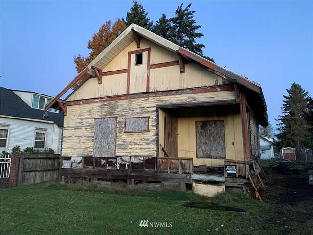 1302 Delaware Avenue, Centralia, WA 98531 (#1695804) :: Provost Team | Coldwell Banker Walla Walla